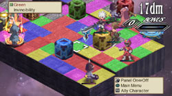 Level up weapons and gear with Disgaea 3's 'item world'