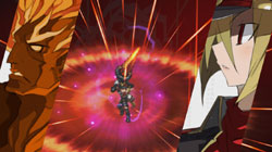 Wield characters as weapons with the Disgaea 3's 'Magichange' feature