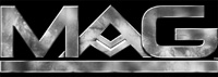 MAG game logo