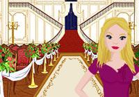 Choosing a wedding venue in 'Imagine Wedding Designer'