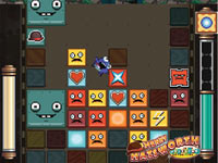 Puzzles galore in 'Henry Hatsworth in the Puzzling Adventure'