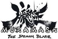 'Muramasa: The Demon Blade' game logo