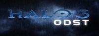 ''Halo 3: ODST'' game logo