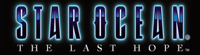 'Star Ocean: The Last Hope' game logo