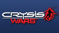 'Crysis Wars' logo from 'Crysis Maxium Edition'