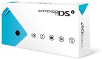 Nintendo DSi Blue in box