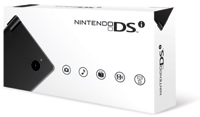 Nintendo DSi Black in box