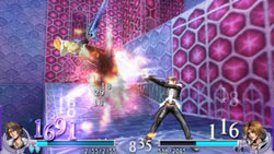 Battle for Cosmos or Chaos in 'Dissidia Final Fantasy'
