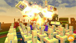 400 new Blox-busting levels 'BOOM BLOX Bash Party'