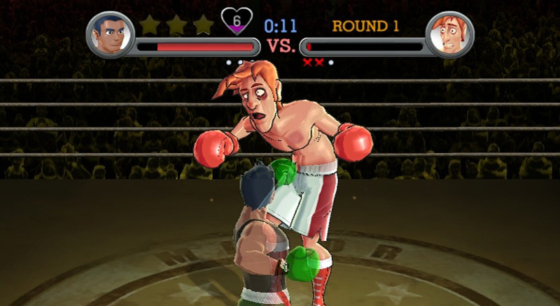 Mike Tyson Punch Out Wii : Punch out balance board compatible wii amazon