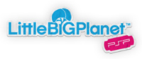 LittleBigPlanet for PSP game logo