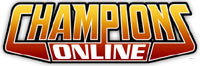 'Champions Online' game logo
