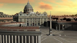 Architectural wonders in &#39Sid Meiers Civilization IV: The Complete Edition&#39