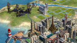 City building in &#39Sid Meiers Civilization IV: The Complete Edition&#39