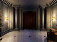 One of the 40 lavish explorable rooms within Safecracker: The Ultimate Puzzle Adventure