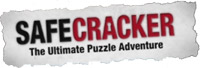 Safecracker: The Ultimate Puzzle Adventure game logo