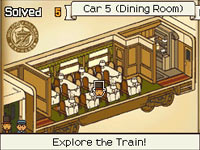 Train gameplay location from ''Professor Layton and the Diabolical Box''
