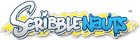 ''Scribblenauts'' game logo