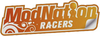 ModNation Racers game logo