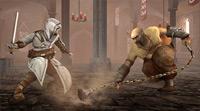 Fight tough enemies