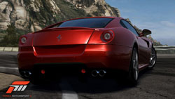 400+ customizable and tunable cars in 'Forza Motorsport 3'