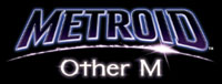 Metroid: Other M game logo