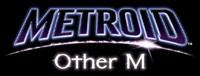 Metroid: Other M game logo