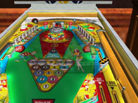 Pinball Hall of Fame: The Gottlieb Collection pool game