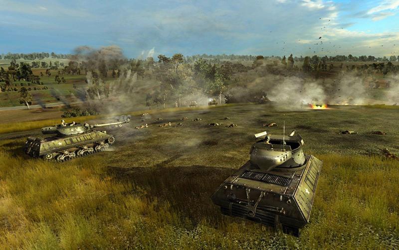 الجنرالات الاستراتيجية الشهيرة Order
