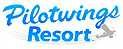 Pilotwings Resort game logo