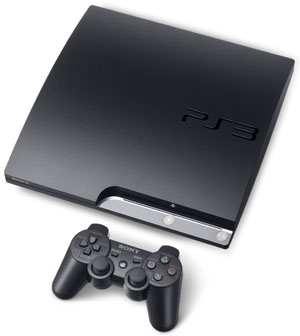 Buy PlayStation 3