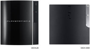 Playstation 3 Slim Review