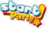 Move Party! game logo