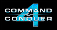 Command &amp; Conquer 4: Tiberian Twilight game logo