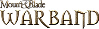 Mount & Blade: Warband game logo
