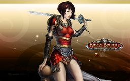 King&#39s Bounty: Armored Princess - Free Demo