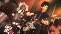 Rock out as Billie Joe Armstrong