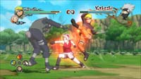 Naruto Ultimate Ninja Storm 2 PlayStation Game