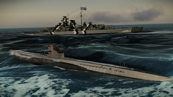 Silent Hunter 5: Battle of the Atlantic GOLD edition