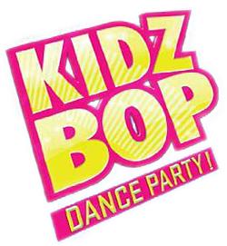 Kidz Bop: Dance Party