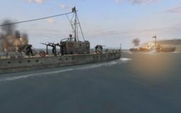 Men of War Red Tide Demo