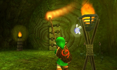 Legend Of Zelda Ocarina Of Time Pc