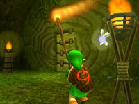 Game, Games, Video Game, Video Games, Action/Adventure, Nintendo, 3DS, The Legend of Zelda: Ocarina of Time 3D