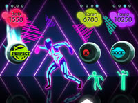 4 new game modes in Just Dance 2