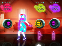 Improved Wii Remote response in Just Dance 2