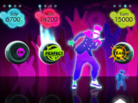 Up to 8-player support in Just Dance 2