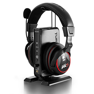 The Ear Force PX5