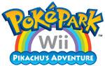 PokéPark Wii: Pikachu's Adventure game logo