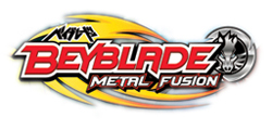 Beyblade Metal Fusion