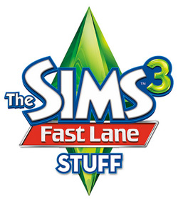 The Sims3 Fast Lane Stuff